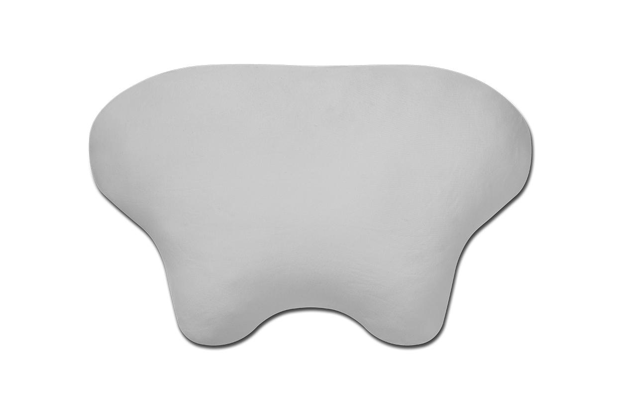 Kissen-Bezug für Seitenschläfer- und CPAP-Kissen LINA