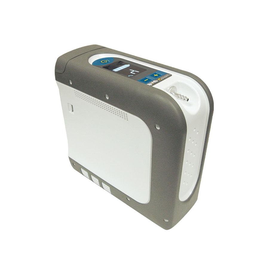 iGo®2 tragbarer Sauerstoffkonzentrator