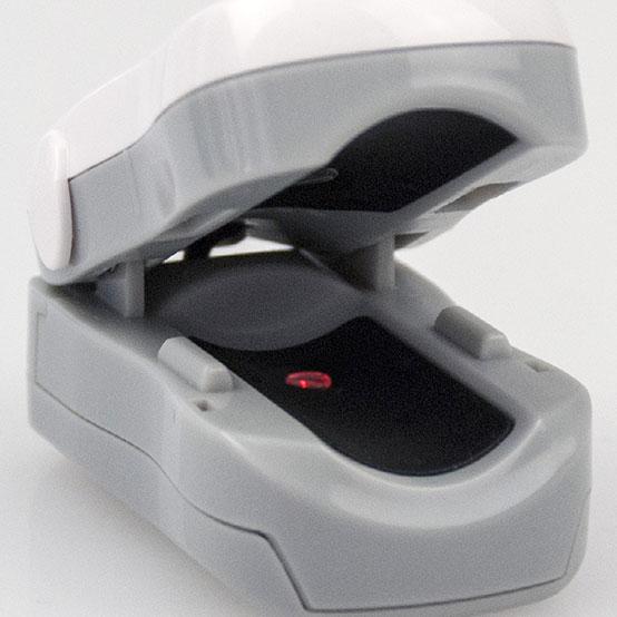 Aerocheck Fingerpulsoximeter
